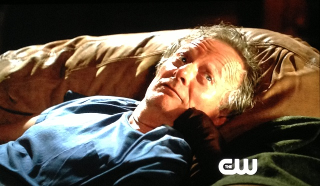 Wade's Dad | Hart of Dixie If It Makes You Happy