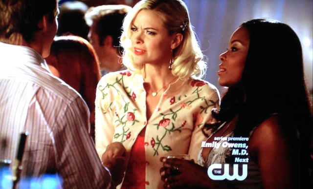 Lemon and Ruby going after the same man | Hart of Dixie If It Makes You Happy