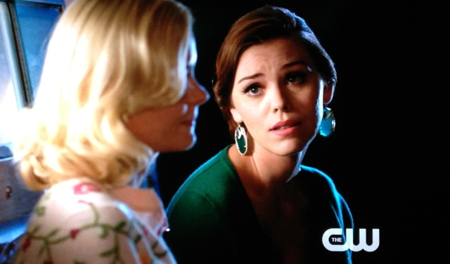 Annabeth and Lemon | Hart of Dixie If It Makes You Happy