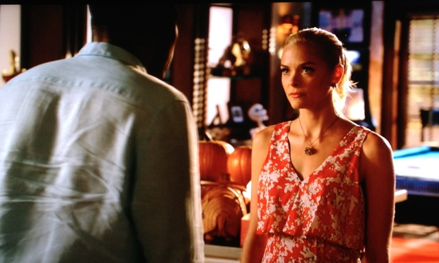 Hart of Dixie Walkin' After Midnight