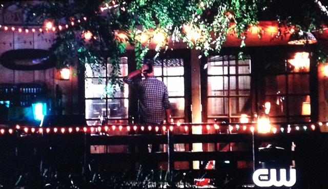 Lonely Wade | Hart of Dixie Sparks Fly