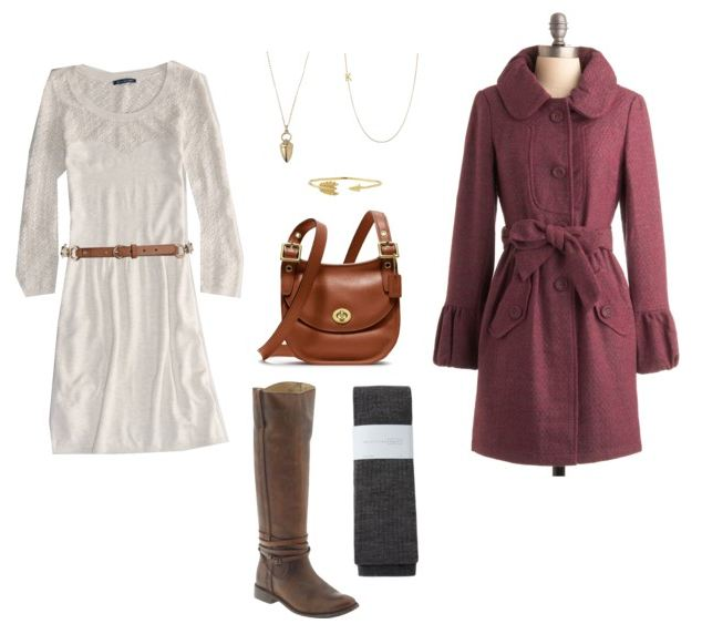 Equestrian Riding Boots with Sweater Dress - Style and Cheek