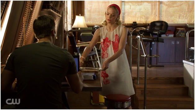 Hart of Dixie We Are Never Ever Getting Back Together