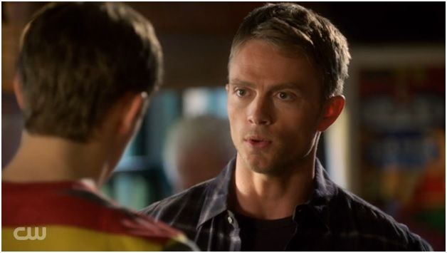 Hart of Dixie Where I Lead Me