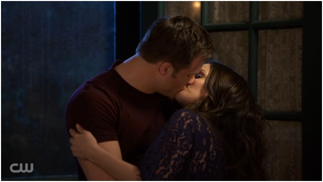 Hart of Dixie This Kiss