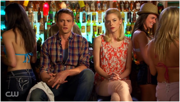 Hart of Dixie Why Don't We Get Drunk