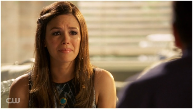Hart of Dixie If Tomorrow Never Comes