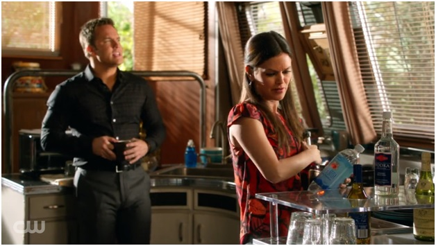 Hart of Dixie I'm Moving On