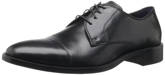 Cole Haan Lenox Hill Cap Oxford | Versatile Work Shoes for Men