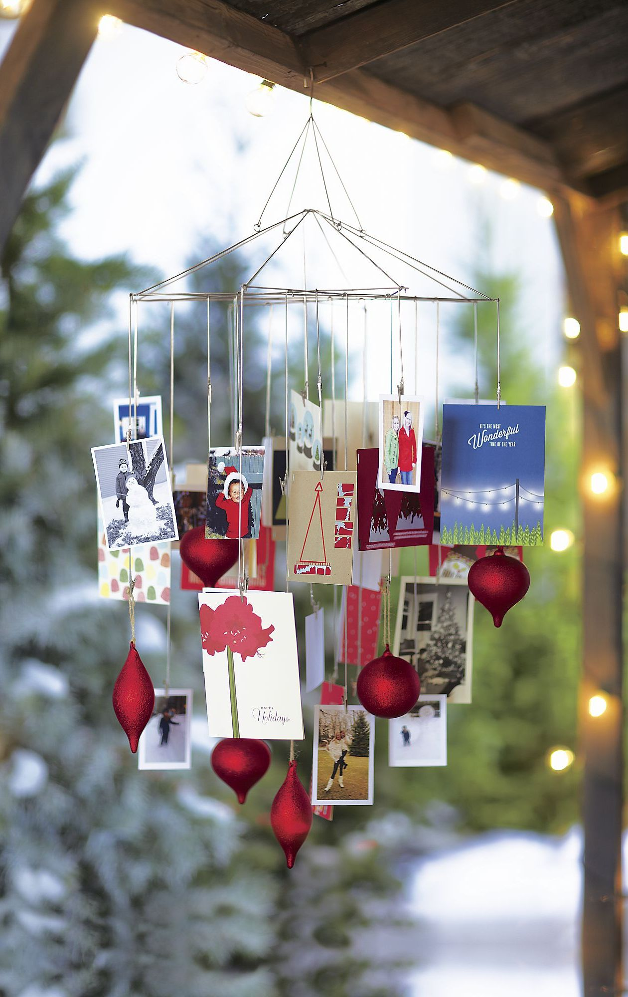 Pinterest Picks Christmas Decorations