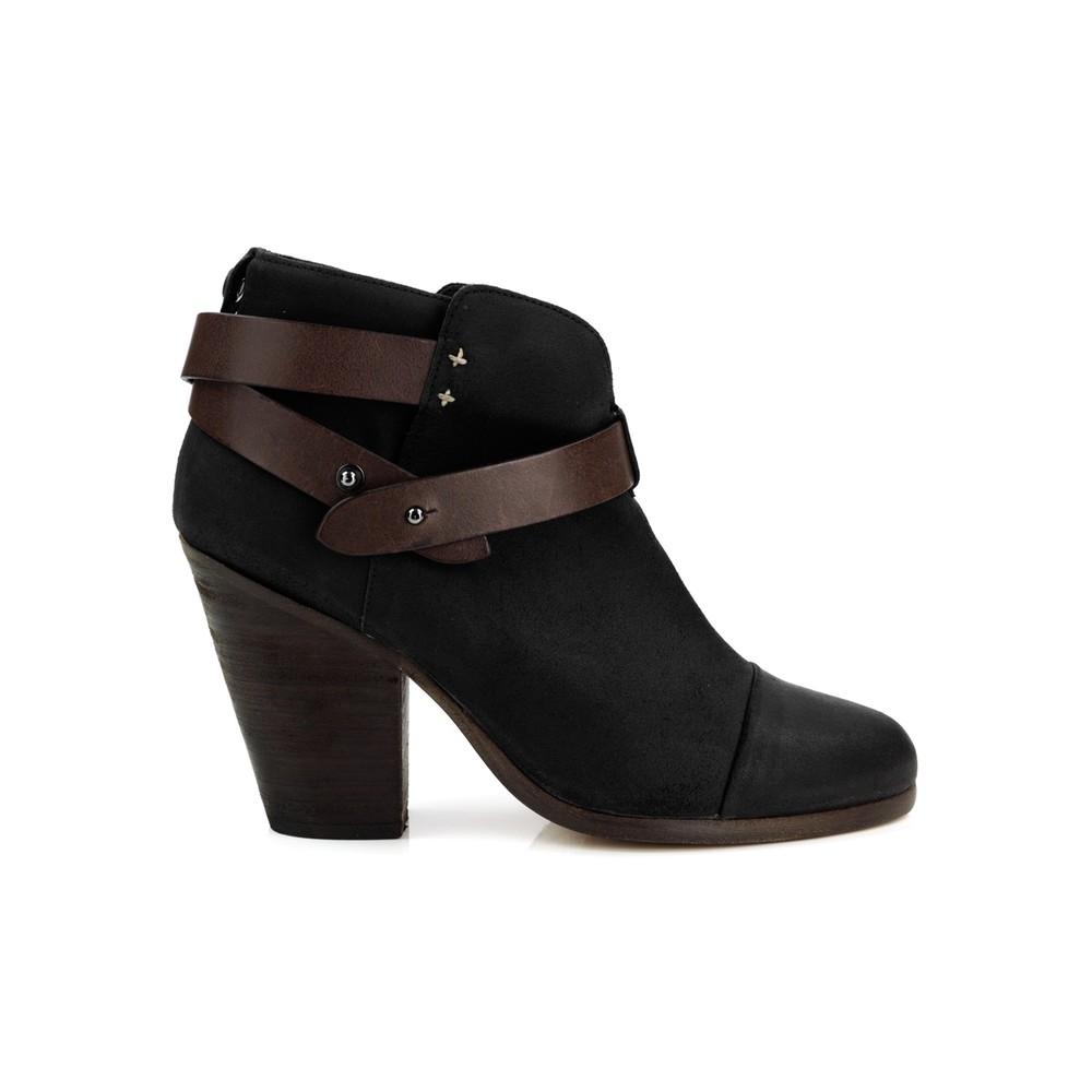 rag & bone Harrow Boot Asphalt | Pinterest Picks - Favorite Purchases of 2013