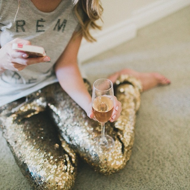 Glitter Guide tumblr | Pinterest Picks - Sequins, Gold, Glitter