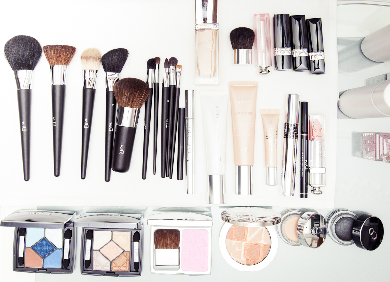 Getting Ready with Jamie Lee Reardin   The Coveteur