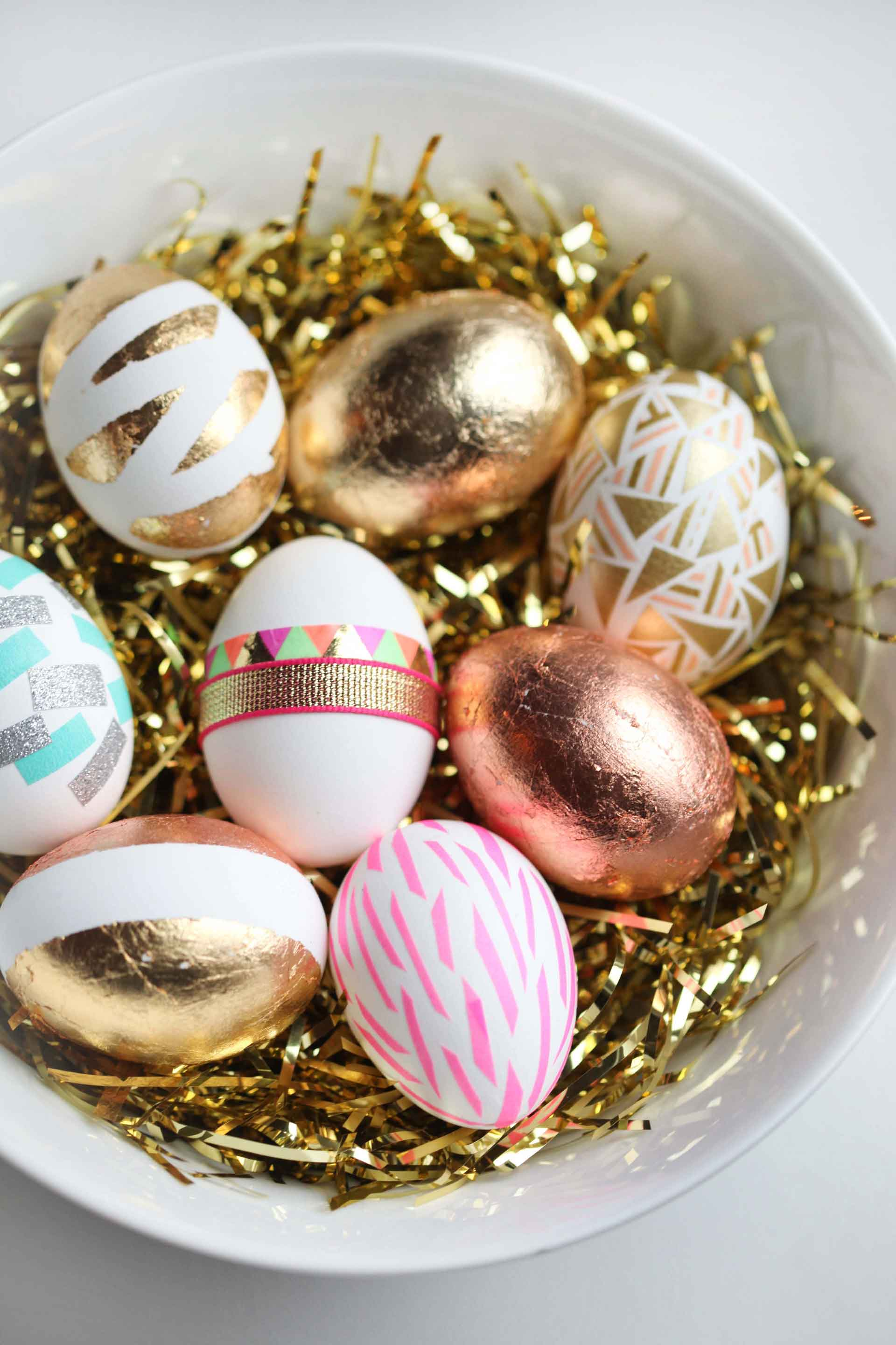 Easter Egg Decorating Food Coloring