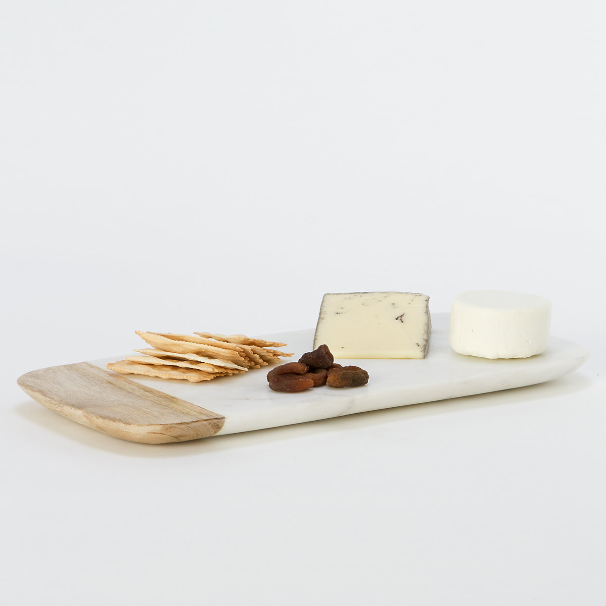 terrain Marble & Wood Cheese Board | Pinterest Picks - Mother's Day Gift Ideas