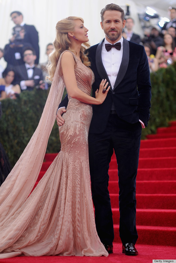 """""""Charles James: Beyond Fashion"""" Costume Institute Gala - Arrivals 