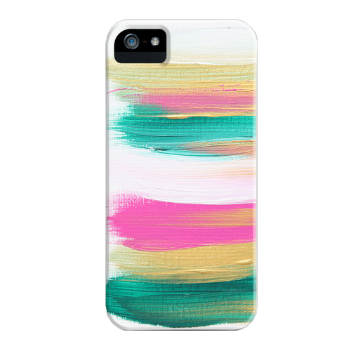 MadeByGirl iPhone Case (colors 223) | Fancy Friday - Inspired by MadeByGirl