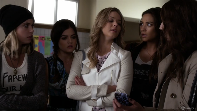 Should the girls really trust Ali? | Pretty Little Liars Miss Me x 100