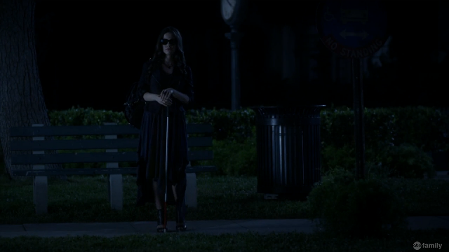 Jenna being a creep | Pretty Little Liars Miss Me x 100