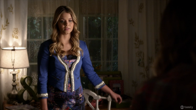 President Alison holds boring court | Pretty Little Liars Miss Me x 100