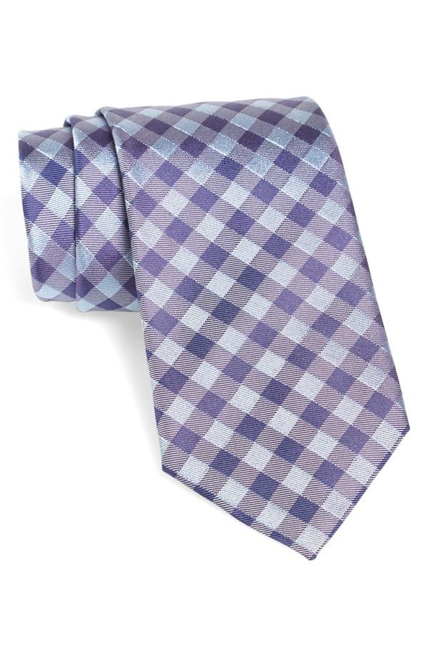 BOSS HUGO BOSS Woven Silk Tie | Nordstrom Anniversary Sale 2014 Picks for Men