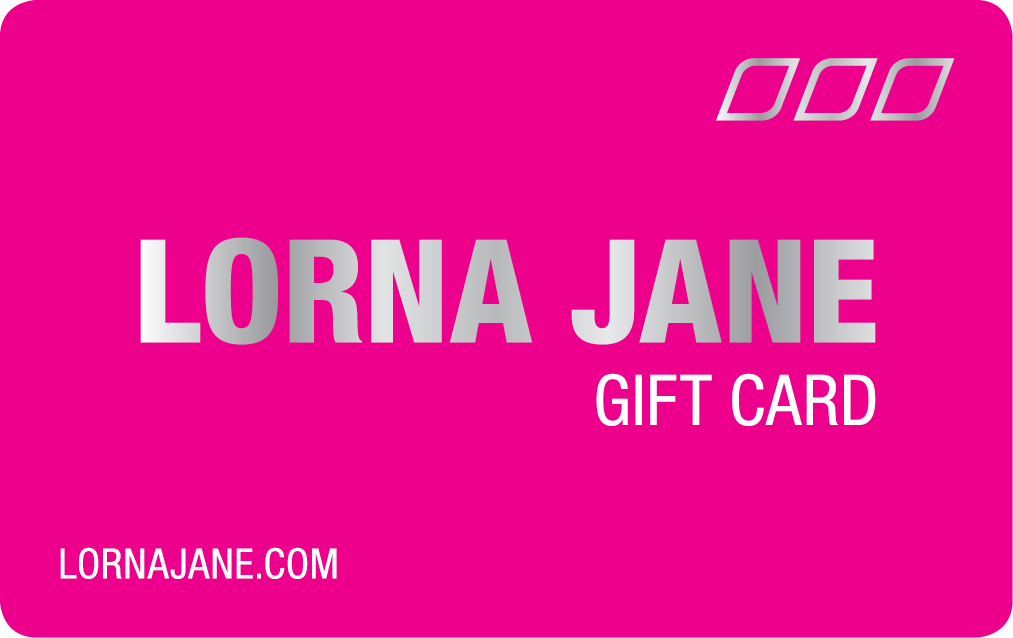 Lorna Jane $50 Gift Card Giveaway on Style and Cheek