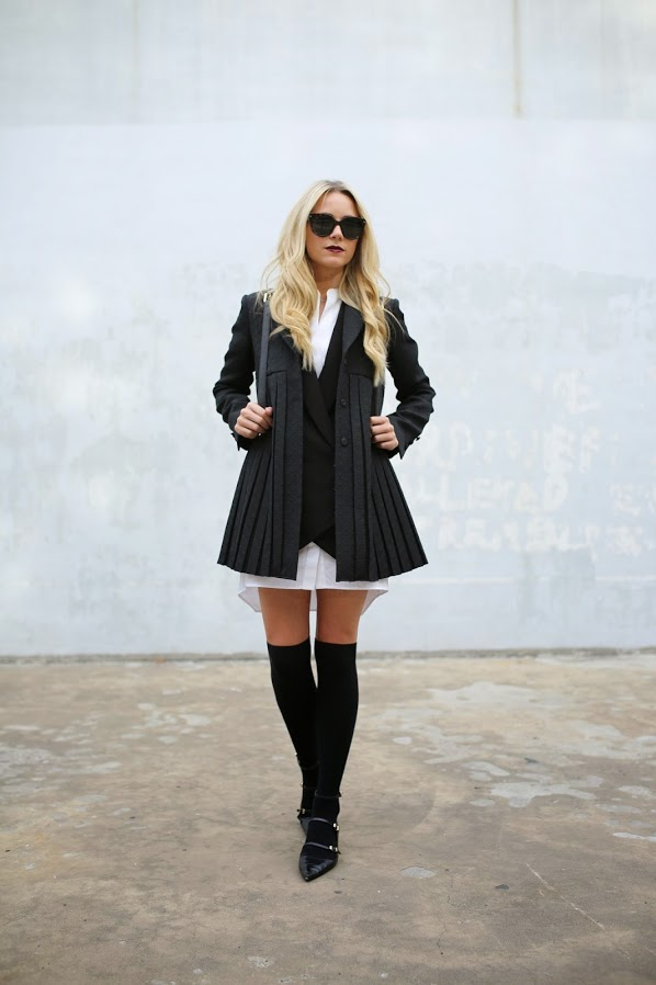 Schoolgirl, coolgirl | atlantic pacific | Pinterest Picks - Witchy Woman, Witchy Style