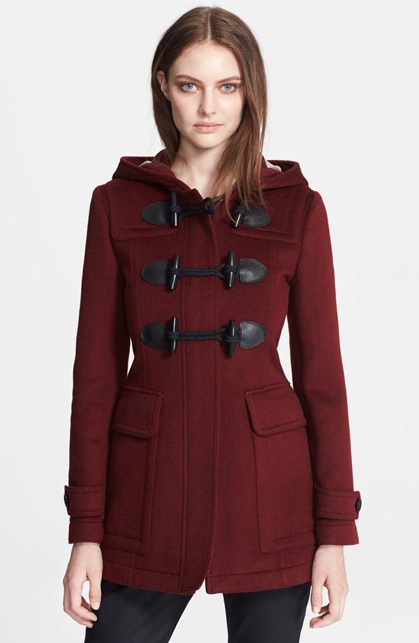 burberry hoodie mens 2013