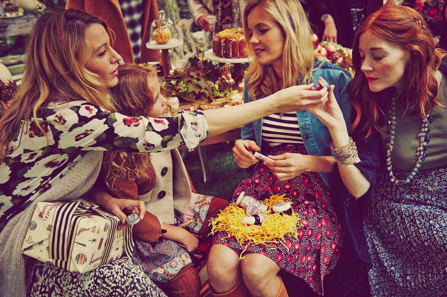Blake Lively's Baby Shower Bringing up Baby | Preserve - Photography by Eric Lively - Blake Lively's Preserve | Style and Cheek's Favorite Blog Posts of 2014