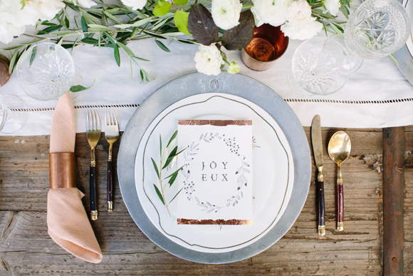 Holiday Entertaining With Kelli Murray | Free People Blog | Christmas Tablescape Ideas