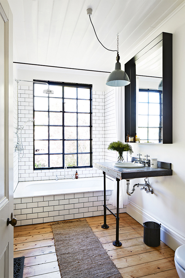 Inside Out March issue sneak peek - photography by Armelle Habib   FANCY! Design Blog   Interior Inspiration: Eclectic Glamour