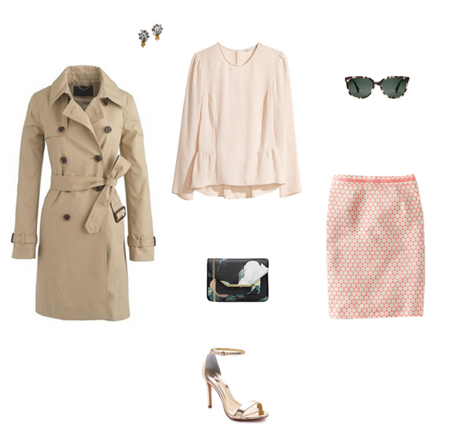 Polka Dots for Valentine's Day | How She'd Wear It with Style and Cheek