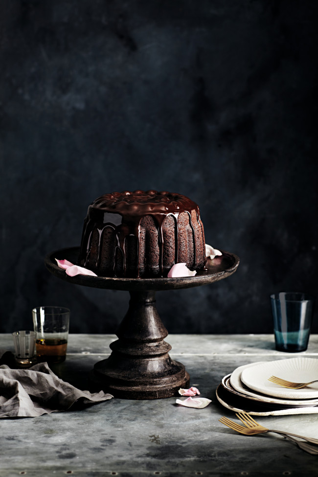 Recipe: Classic Mocha Cake by Black Star Pastry | Vogue Australia | Six Sinful Chocolate Desserts