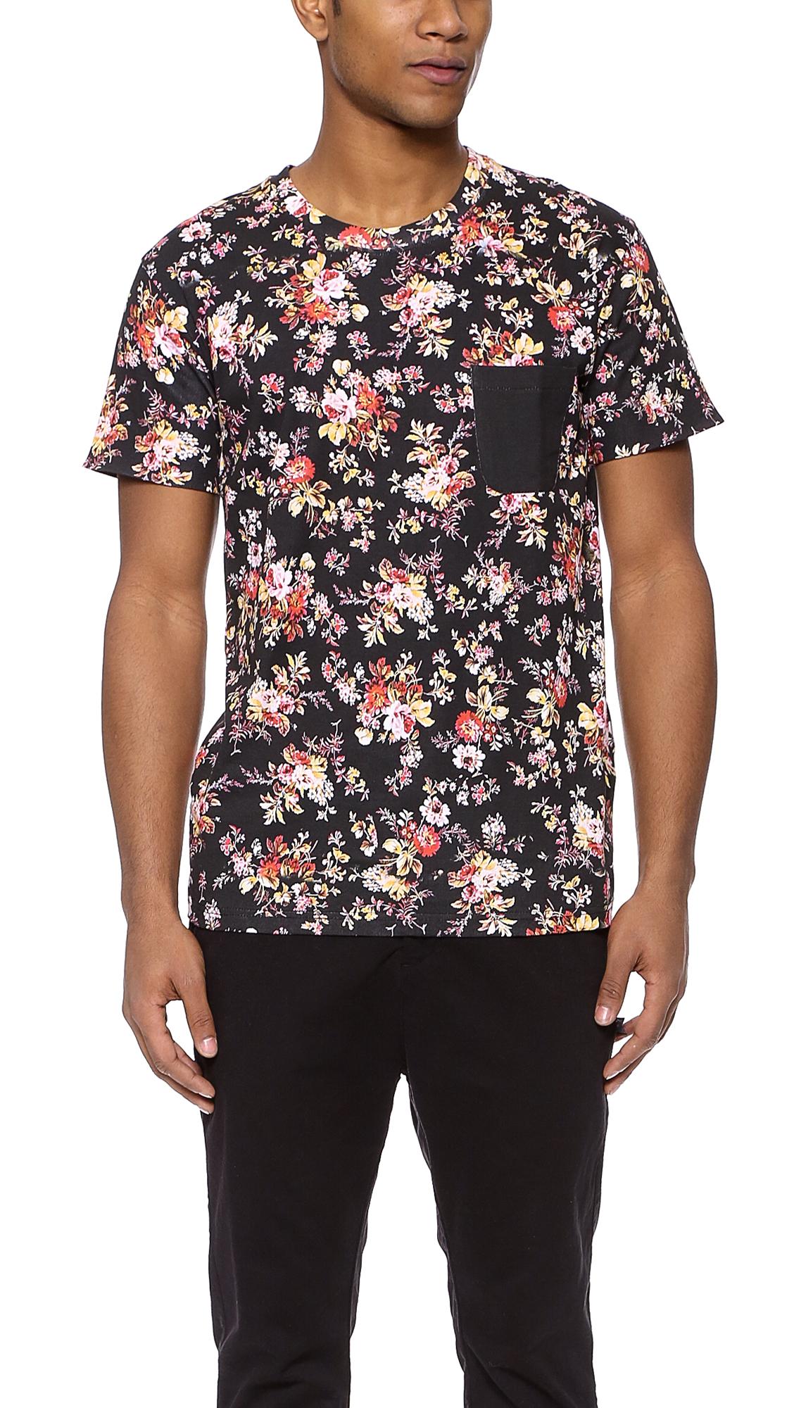 ElevenParis Arety T-Shirt   Men's Prints