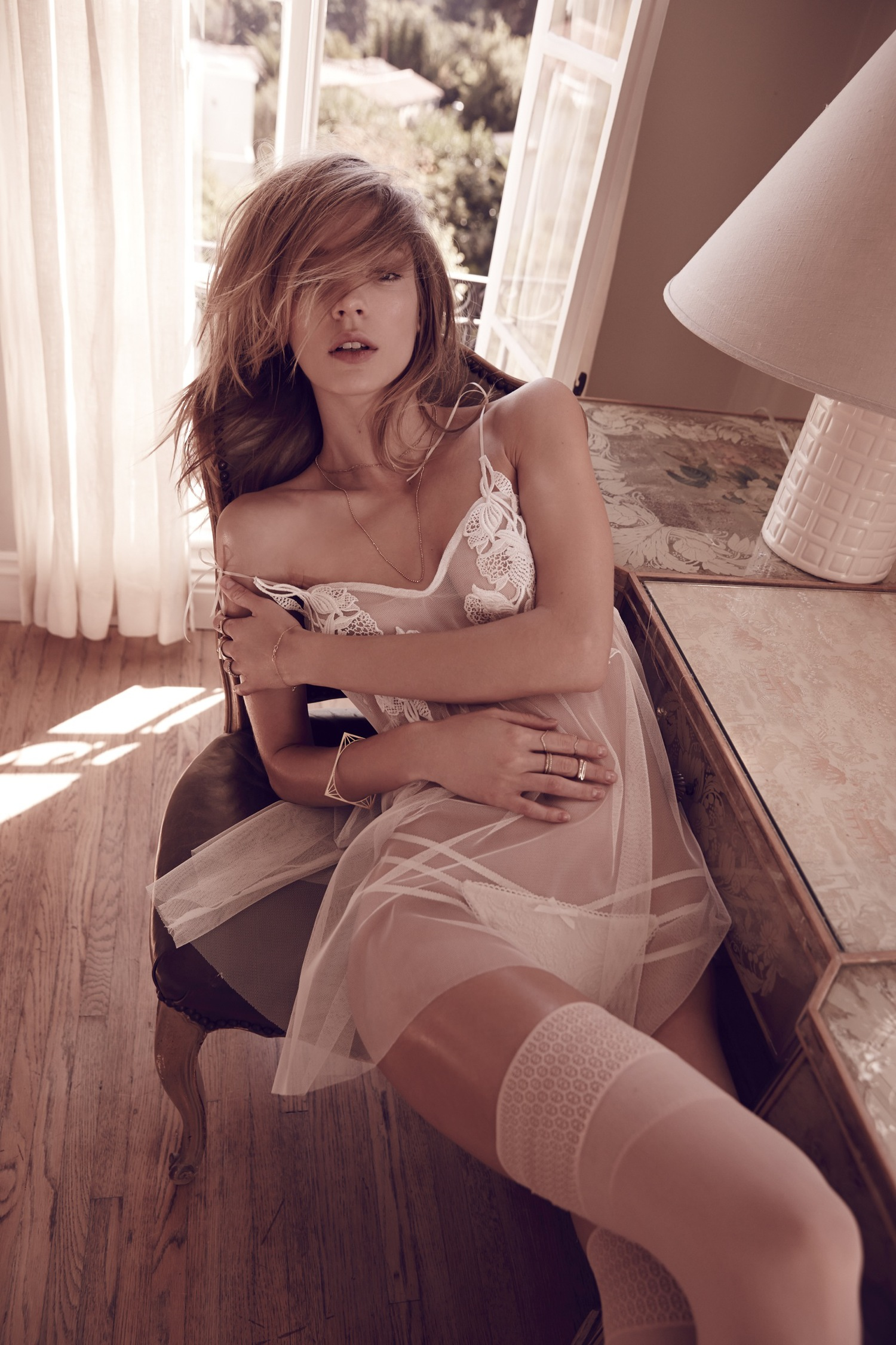 Fancy Friday For Love And Lemons Bridal Skivvies Nsfw