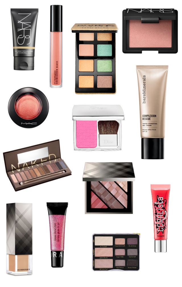 Beauty Basics – Winter to Spring Makeup Transition