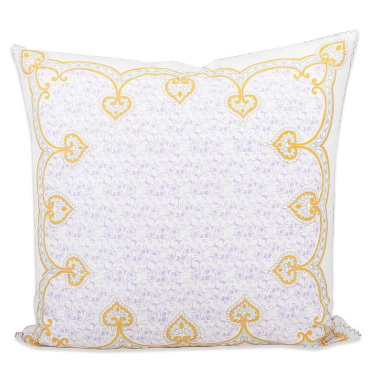 John Robshaw Nahar Euro Pillow