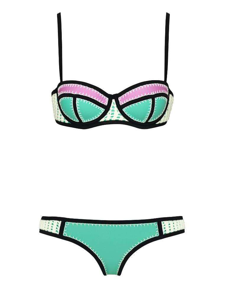8e12f89a4c TRIANGL Swimwear Brigette In the Summertime