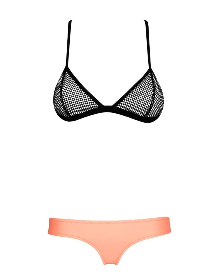TRIANGL Swimwear Ollie Tilly Sunburst