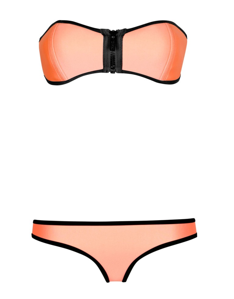 TRIANGL Swimwear Winnie Arizona Sunset