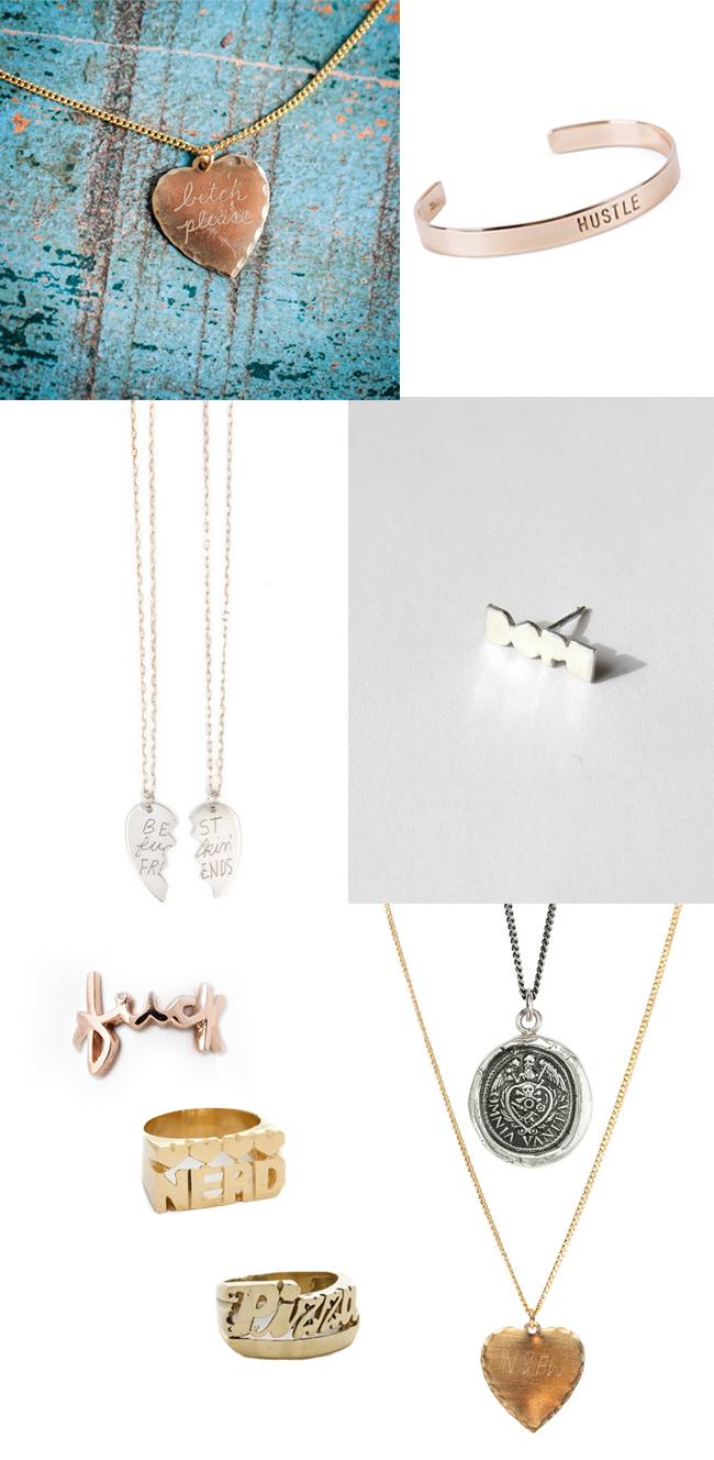 Cheeky Jewelry