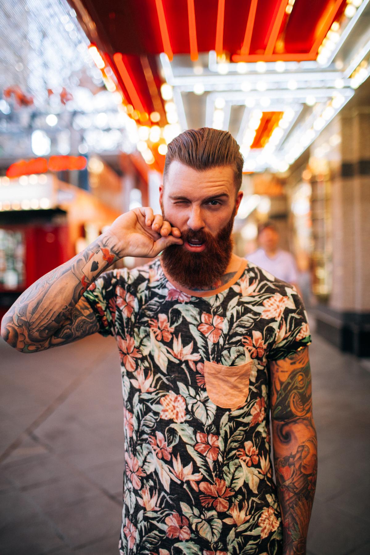Model: Levi Stocke w/ LA Models   Photographers: Thrashonistas   Menswear Summertime Style