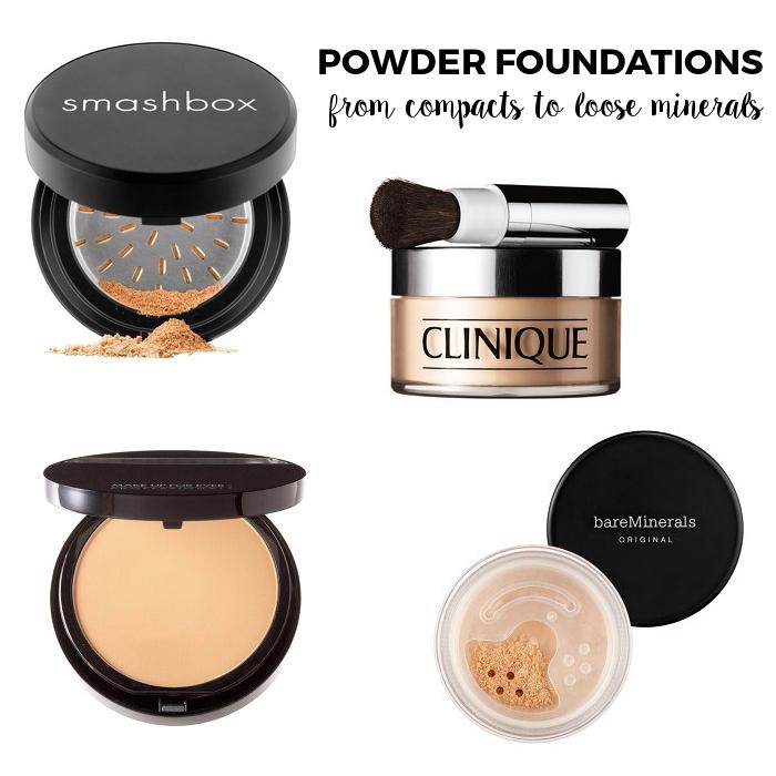 Summer Skin Tips: Powder Foundations | Beauty Basics