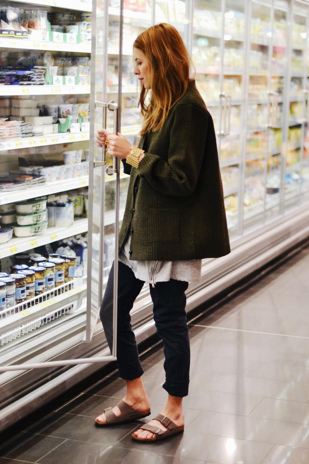 Food | Maja Wyh | Pre-Fall Style