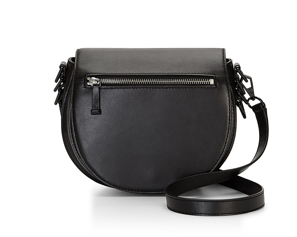 Rebecca Minkoff Astor Saddle Bag | Rebecca Minkoff Bags and Tech Accessories