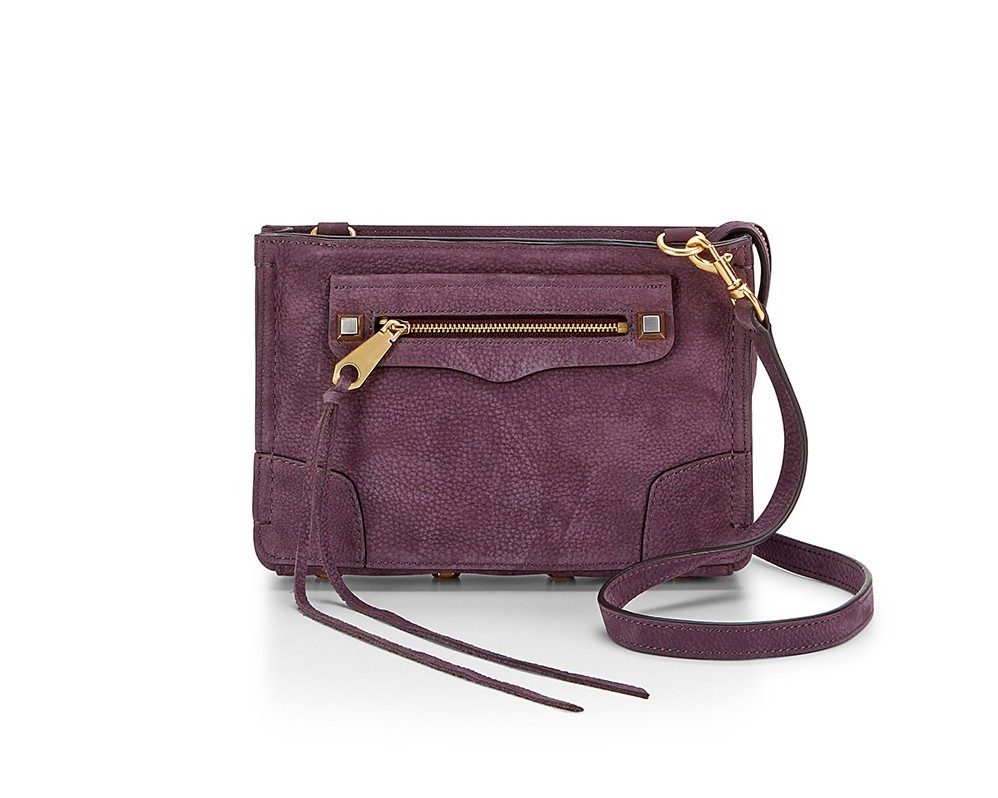 Rebecca Minkoff Regan Crossbody | Rebecca Minkoff Bags and Tech Accessories