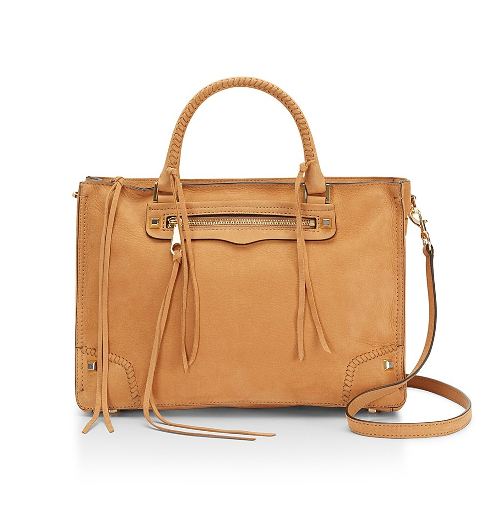 Rebecca Minkoff Regan Satchel | Rebecca Minkoff Bags and Tech Accessories