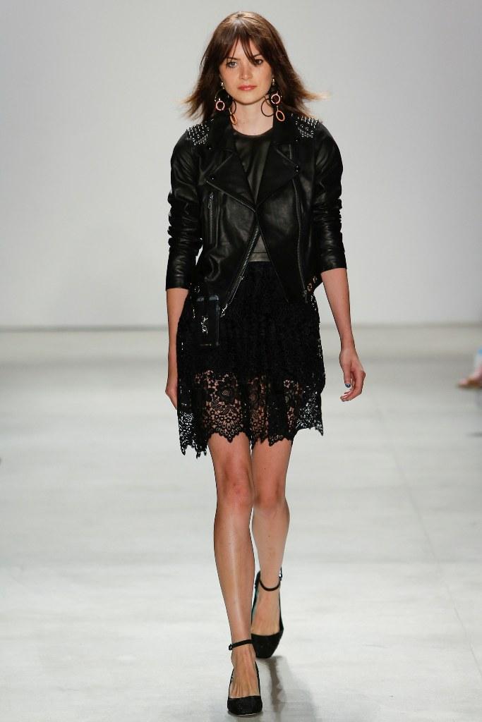 Rebecca Minkoff Spring 2016 Ready to Wear Look 23 - Spring 2016 Ready to Wear Looks