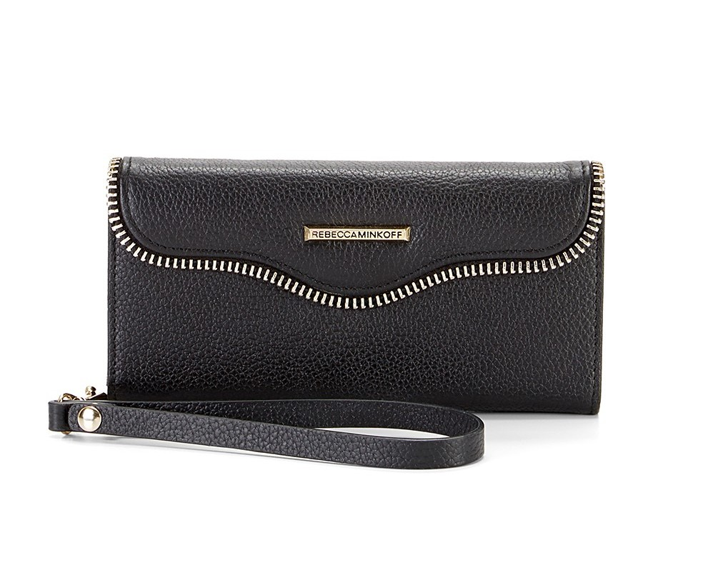 Rebecca Minkoff iPhone 6 6S Charging Wristlet Wallet | Rebecca Minkoff Bags and Tech Accessories