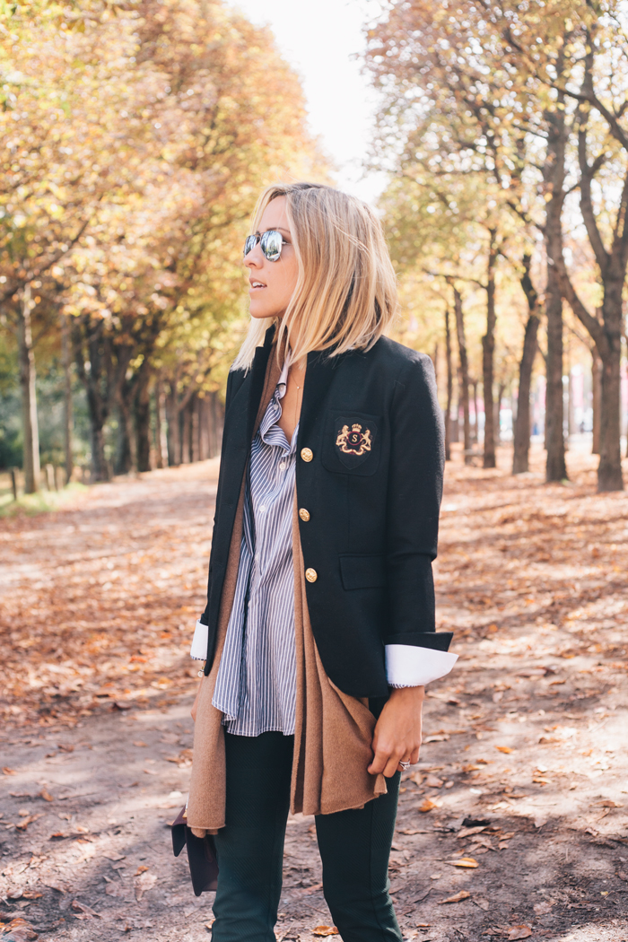 40 Reasons to Love Fall | Damsel in Dior | Fall Inspiration